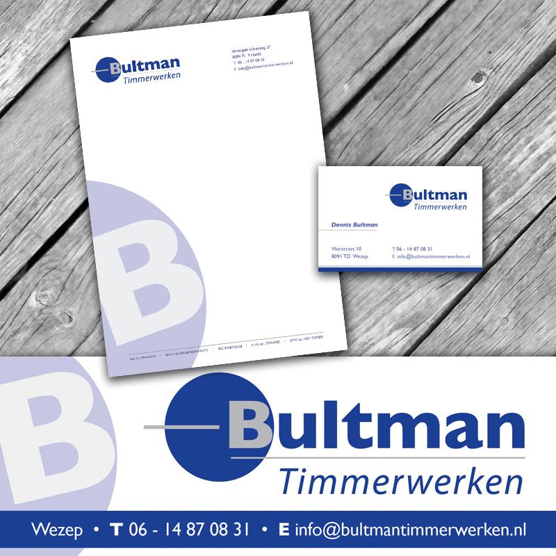 Bultman Timmerwerken