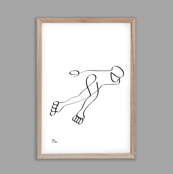 KB-Art-skeeler3-lijst
